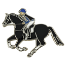 "Lapel Pin ""Eventing"""