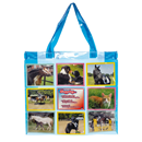 Place-Your-Own-Photo Bag, Pack of 3