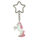 "Keyring ""White Star"", Action"