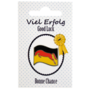 "Lapel Pin ""Jumper"", Germany"