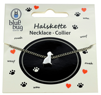"Necklace ""Dog"""
