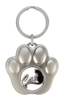 "Coin Holder ""Paw with Cat"""